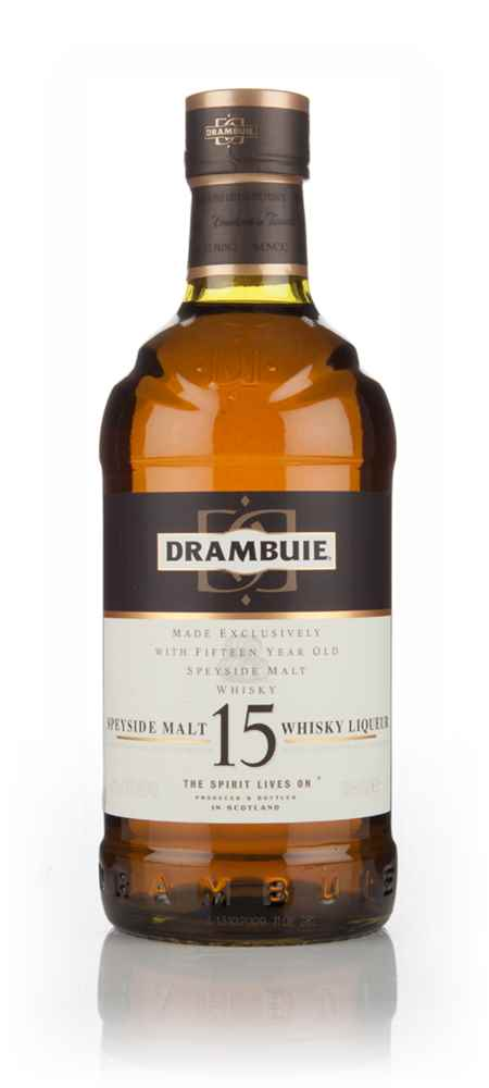 Drambuie 15 Year Old 70cl