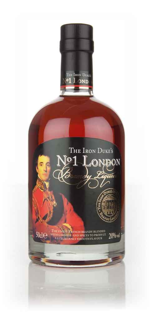Iron Duke's No.1 London Brandy Liqueur