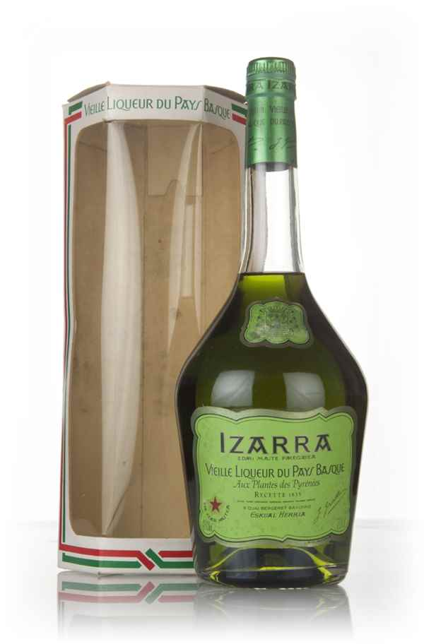 Izarra Green (Boxed) - 1980s