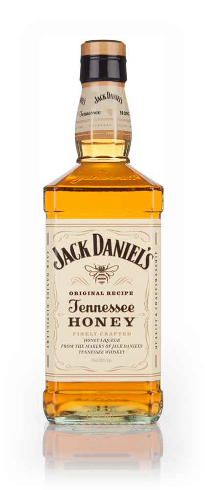 60e5e18bee Jack Daniel s Tennessee Honey Liqueur - Master of Malt