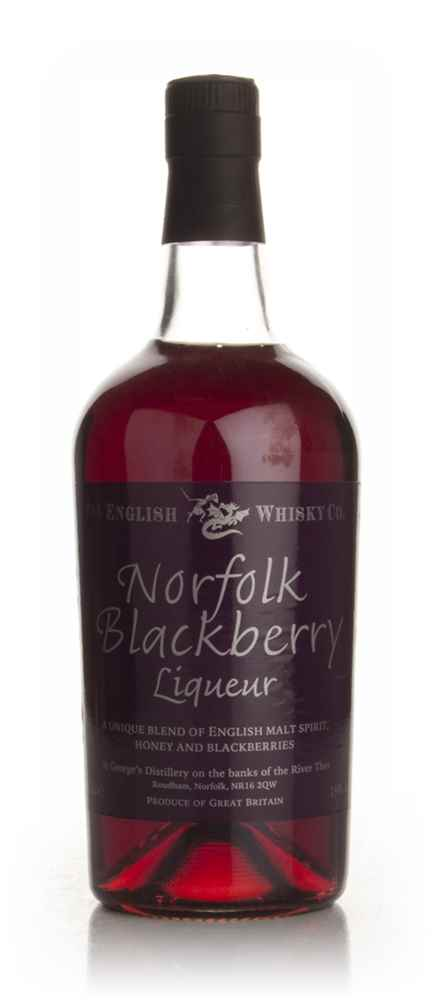 Norfolk Blackberry Liqueur