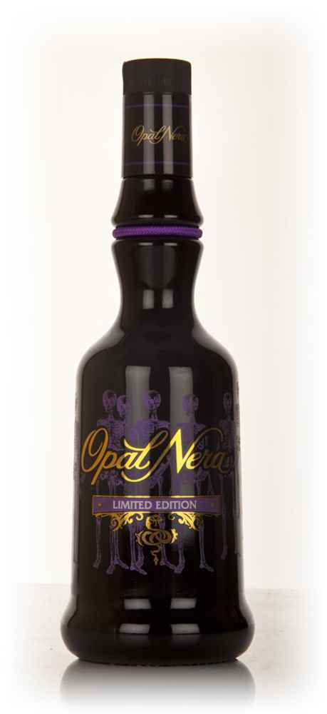 Opal Nera Black Limited Edition