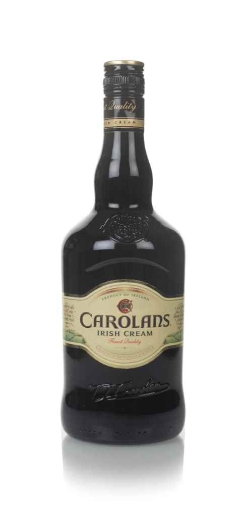 Carolans Irish Cream Liqueur