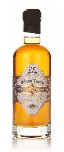 The Bitter Truth Apricot Brandy Liqueur