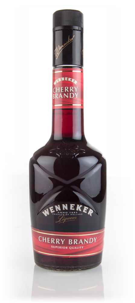 Wenneker Cherry Brandy