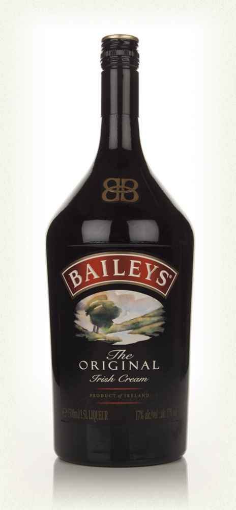 Baileys Irish Cream 1.5l