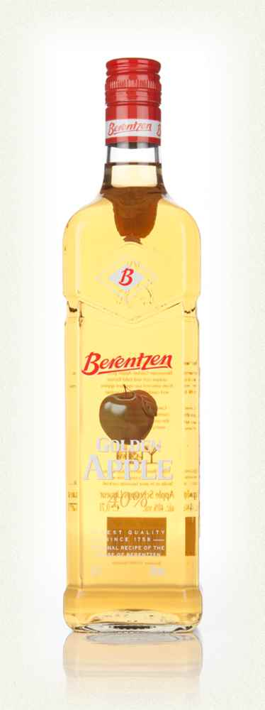 Berentzen Golden Apple