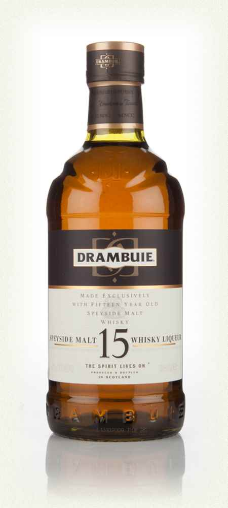 Drambuie 15 Year Old