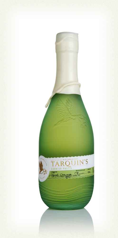 Tarquin's Cornish Pastis