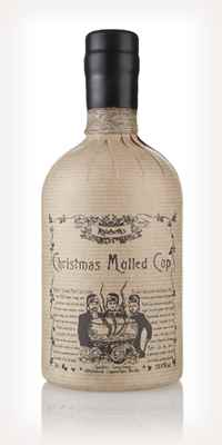 Christmas Mulled Cup