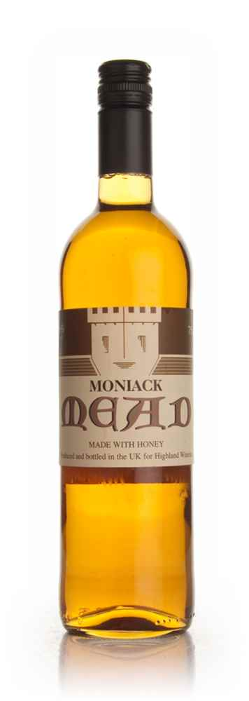 Moniack Mead
