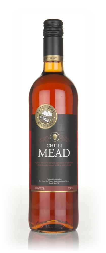Chilli Mead (Lyme Bay Winery)
