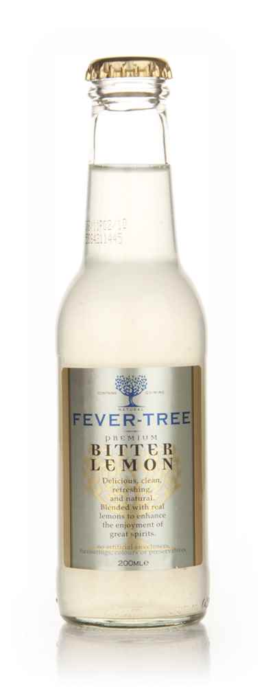 Fever-Tree Bitter Lemon