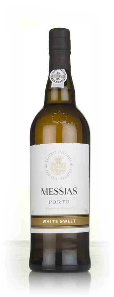 Messias Sweet White Port