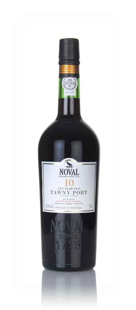 Noval 10 Year Old Tawny Port
