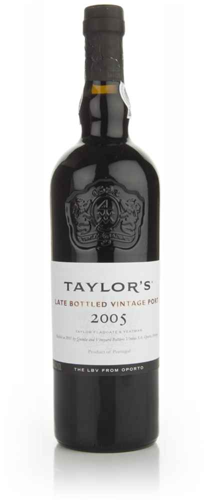 Taylor's Late Bottled Vintage Port 2005