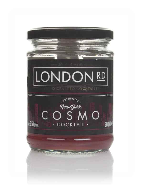 London Road Cosmo
