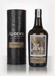 Hampden 17 Year Old 1998 Jamaican Rum - Kill Devil (Hunter Laing)