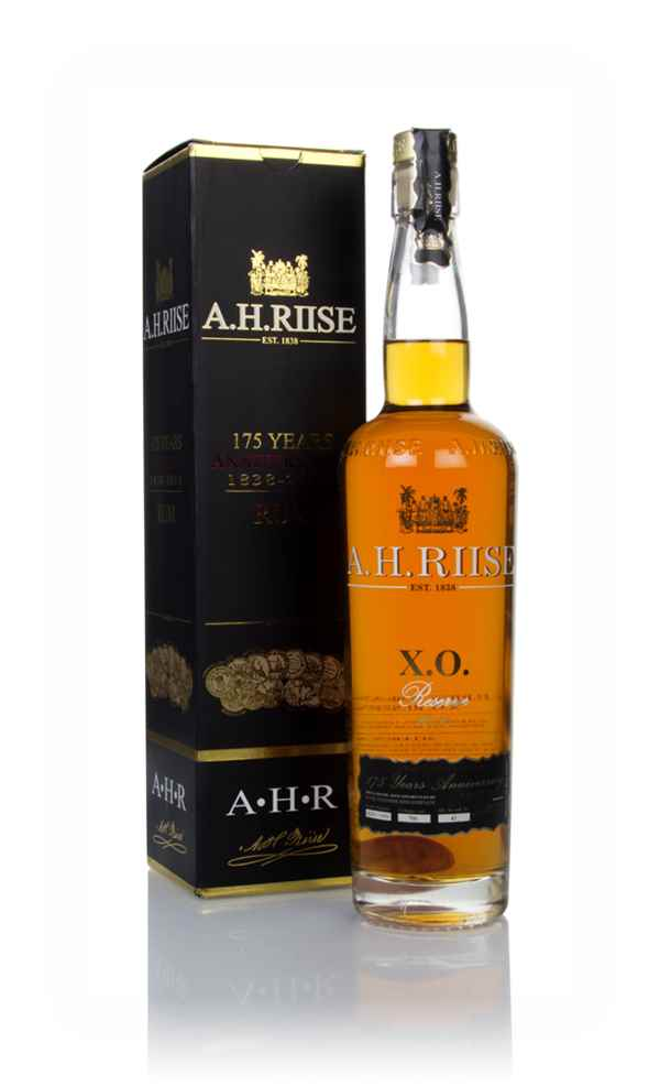 A.H. Riise 175 Years Anniversary XO