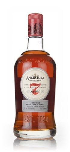 Angostura 7 Year Old