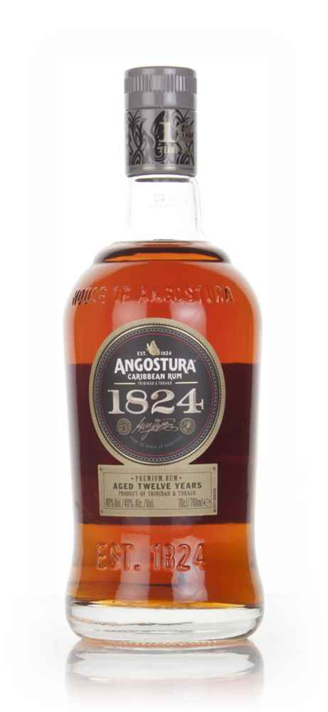 "Angostura 12 Year Old ""1824"""