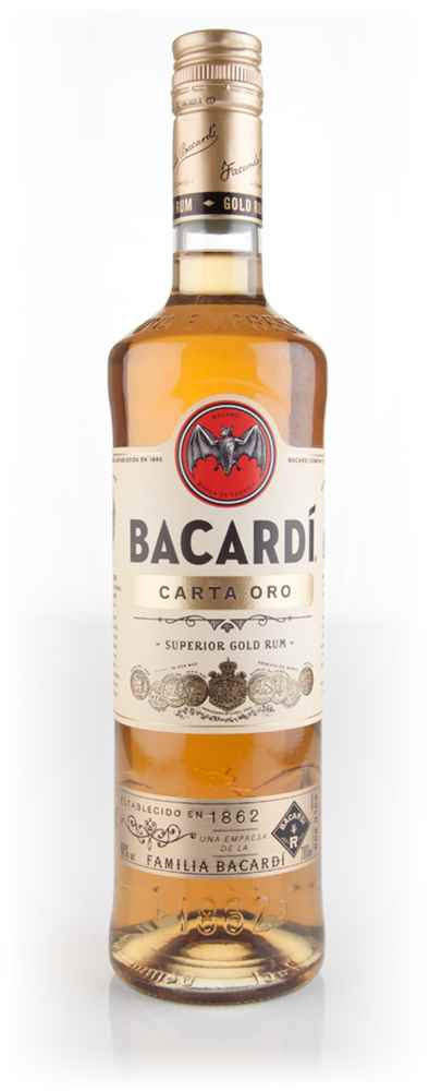 how to make a mojito with bacardi rum