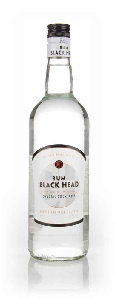 Black Head Rum 100cl