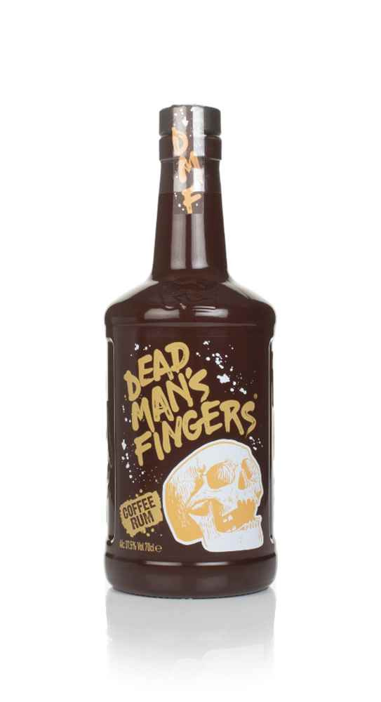 Dead Man's Fingers Coffee