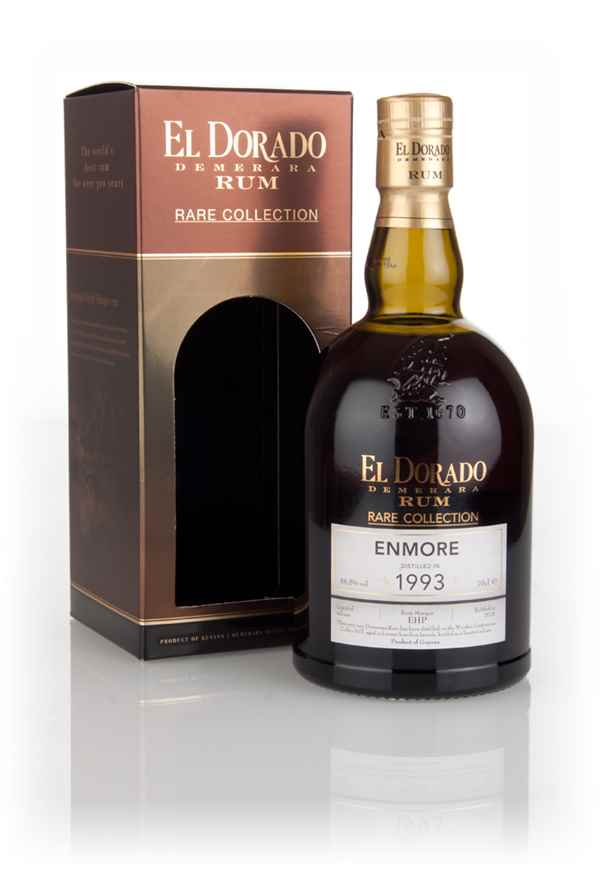 El Dorado Rare Collection - Enmore 1993