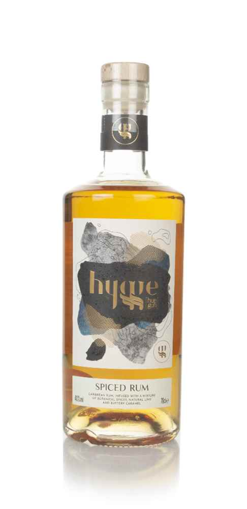 Hygge Spiced Rum