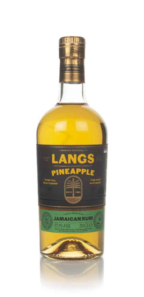 Langs Pineapple Rum