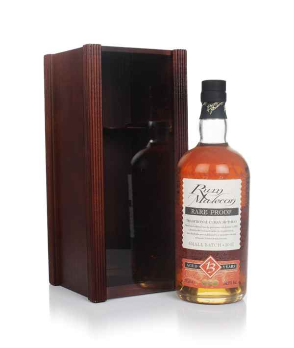 Malecon 13 Year Old 2006 - Rare Proof