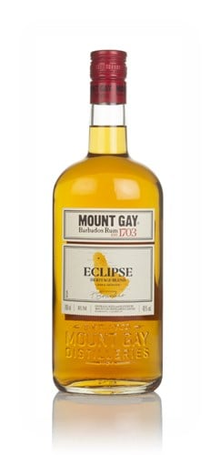 Mount gay rum different types overview