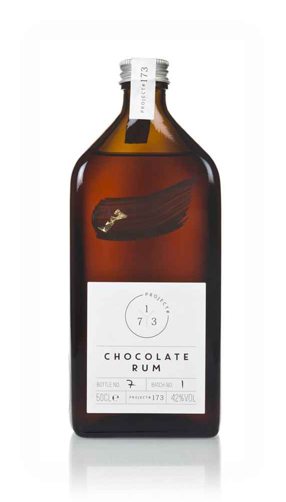 Project #173 Chocolate Rum