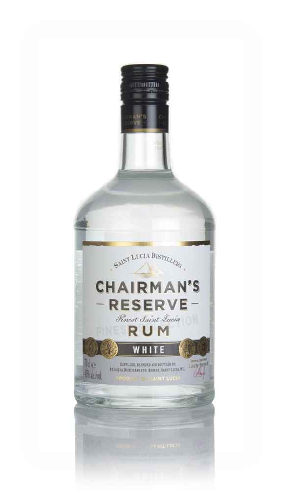 Chairman's Reserve White Label