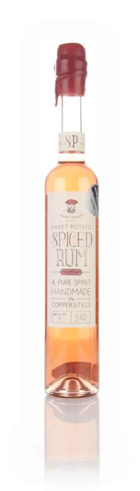 The Sweet Potato Spirit Co. Spiced Rum