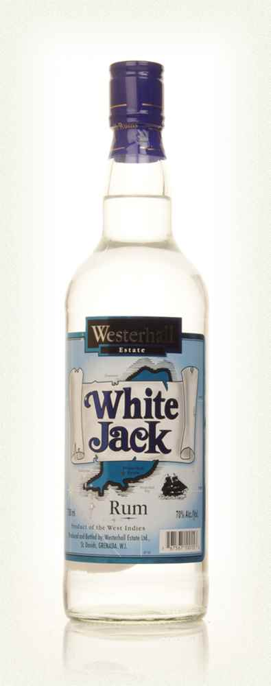 Westerhall White Jack
