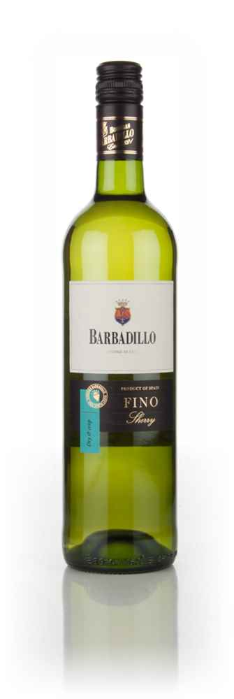 Barbadillo Fino Sherry