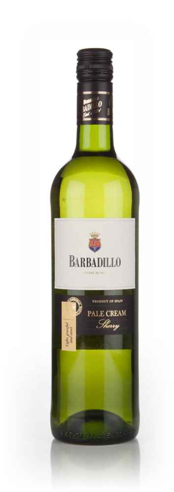 Barbadillo Pale Cream Sherry