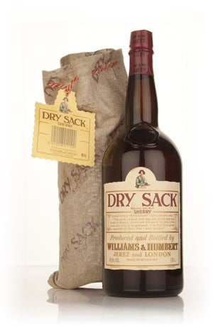 Dry Sack Sherry