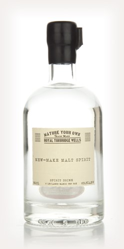 New-Make Malt Spirit