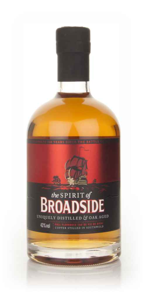 Adnams Spirit of Broadside 70cl