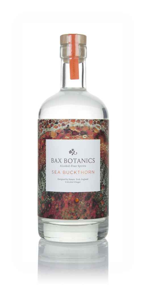 Bax Botanics Sea Buckthorn