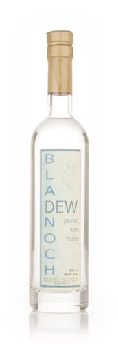 Bladnoch Dew Peated New Make