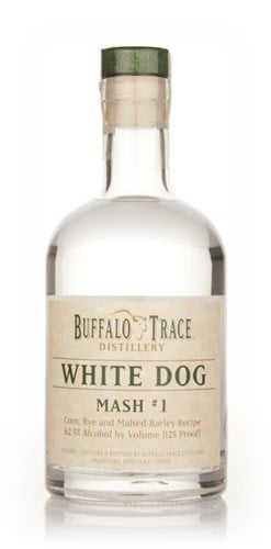 Buffalo Trace White Dog Mash 1
