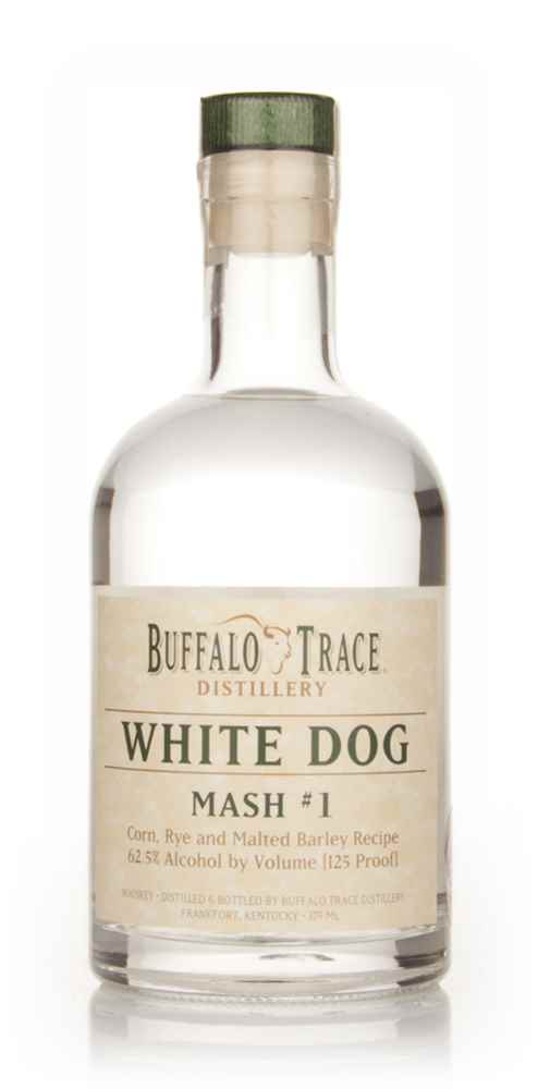 Buffalo Trace White Dog Mash 1 (37.5cl)