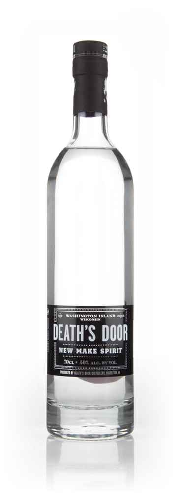 Death's Door New Make Spirit (2011 Harvest)