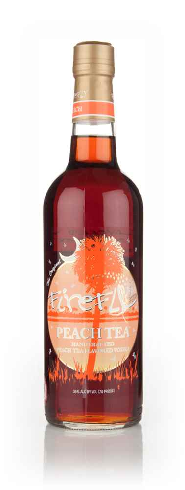 Firefly Peach Tea Spirit Drink