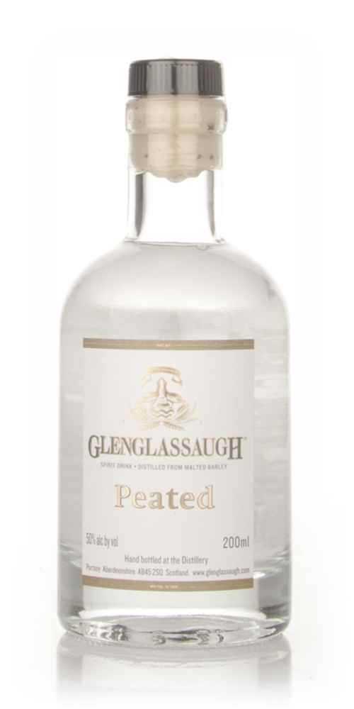 Glenglassaugh Peated Spirit Drink 20cl