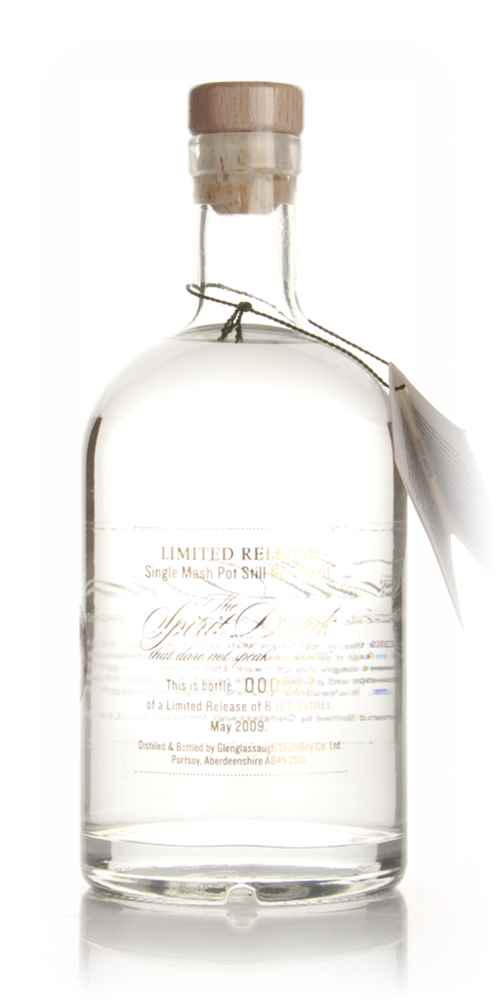 Glenglassaugh The Spirit Drink That Dare Not Speak Its Name